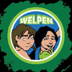 welpen-insigne
