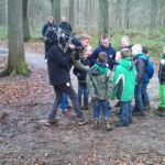 Opnames RTV Drenthe