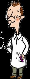 Professor Plof