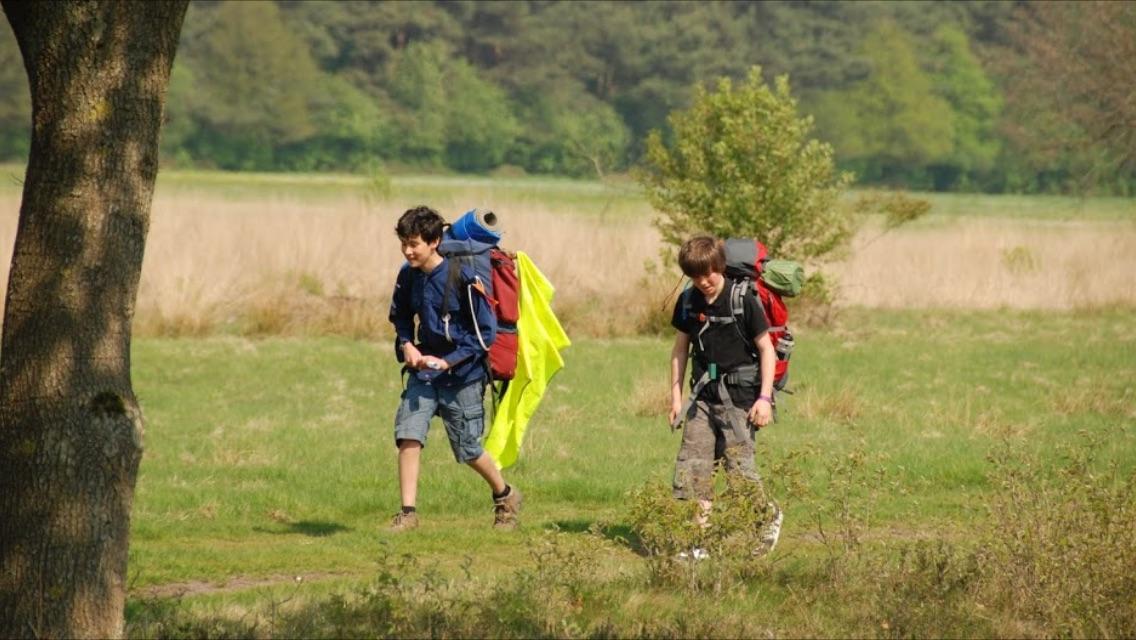 54f453e07b1 Tips voor slim inpakken van je rugzak - Scouting Assen   Johannes ...