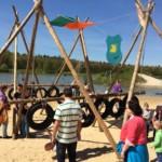 Bevrijdingsfestival Assen 2016 - Rowans - Scouting