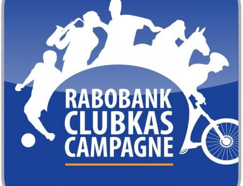 Stem op de JPG voor de Rabobank Clubkas Campagne!