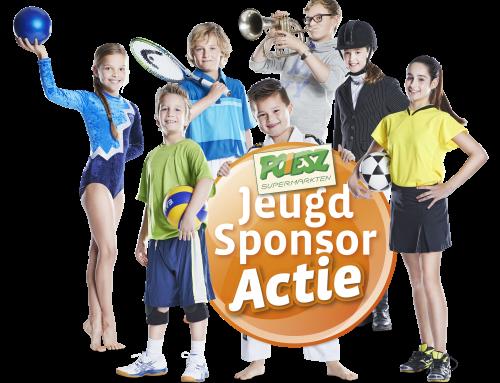Steun onze scoutinggroep met de Poiesz Jeugd Sponsor Actie