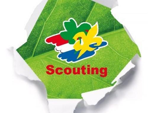 Ledenaantallen Scouting blijven groeien in Nederland