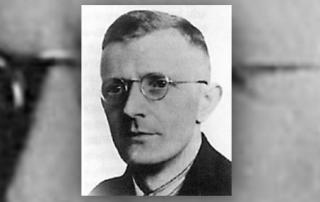 Johannes Post, verzetsstrijder in de oorlog